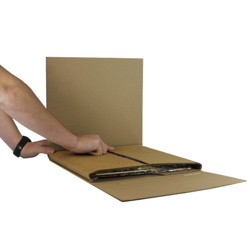 Bulk Vinyl Mailers Strongest Cruciform Record Boxes