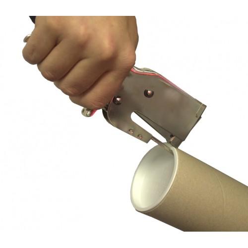 P 31 Hsp 12 Heavy Duty Postal Tube Stapler Kit