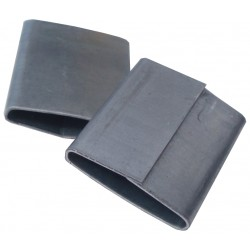 19mm Thread On Strapping Seals / Clips - (For Steel Strapping)